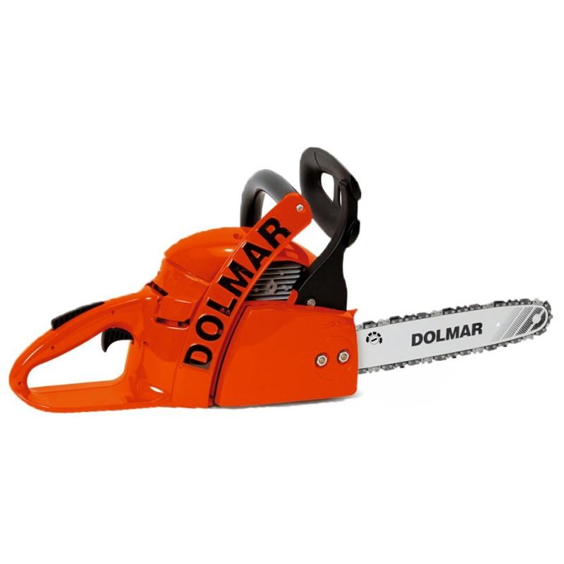 اره زنجیری بنزینی Dolmar