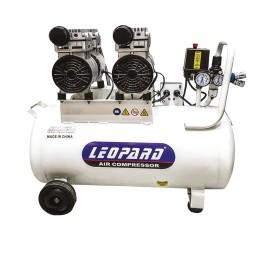 کمپرسور هوای 25 لیتر بی صدا لئوپارد مدل LBWF