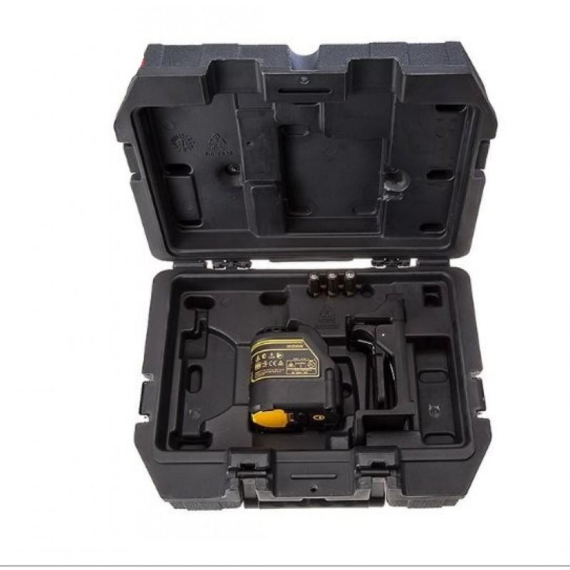 تراز لیزری اتوماتیک افقی-عمودی دیوالت مدل DW088K